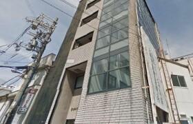 Whole Building Office in Chikko - Osaka-shi Minato-ku