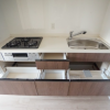 2SDK Apartment to Buy in Nerima-ku Kitchen