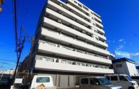 足立区西新井栄町-2DK公寓大厦