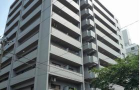 1R Apartment in Maganecho - Yokohama-shi Minami-ku