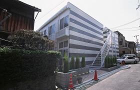 大阪市阿倍野区 阪南町 1K アパート