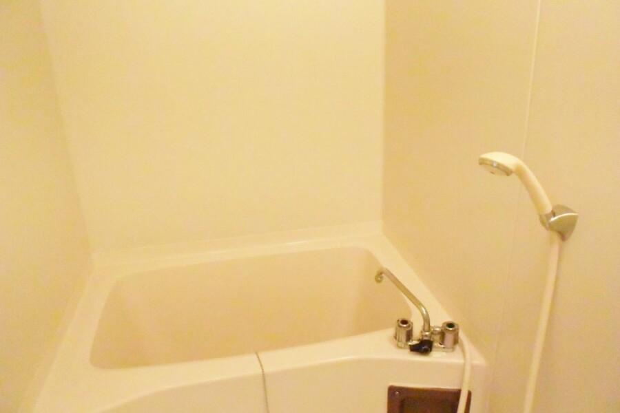 2DK Apartment to Rent in Osaka-shi Sumiyoshi-ku Bathroom