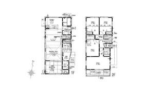 5LDK House in Shingu - Kasuya-gun Shingu-machi