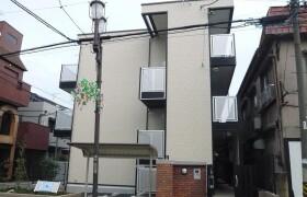 1K Mansion in Nishiaraisakaecho - Adachi-ku
