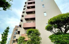 2LDK Mansion in Nakane - Meguro-ku