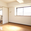 1DK Apartment to Rent in Minato-ku Living Room