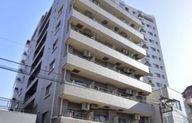 1K {building type} in Negishi - Taito-ku