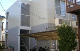 富士见野市上福岡-1K公寓