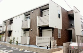 1R Apartment in Sugano - Ichikawa-shi