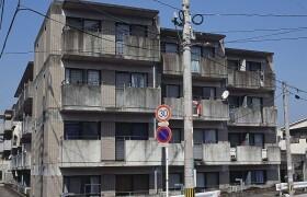 大分市中春日町-2DK公寓大厦