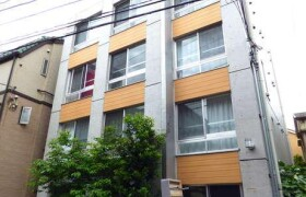 1K Apartment in Omorihoncho - Ota-ku