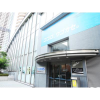 3LDK Apartment to Rent in Chuo-ku Building Entrance