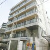 2LDK Apartment to Rent in Osaka-shi Sumiyoshi-ku Exterior