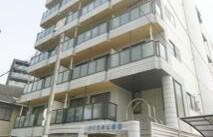 2LDK Mansion in Nagaihigashi - Osaka-shi Sumiyoshi-ku
