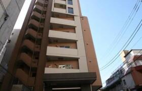 涩谷区広尾-1LDK公寓大厦