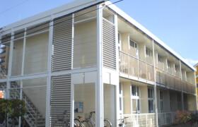 1K Apartment in Zatsushonokumamachi - Onojo-shi