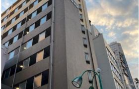 澀谷區笹塚-1K公寓大廈