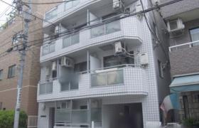 1R {building type} in Honcho - Nakano-ku