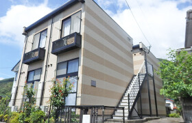 1K Apartment in Yamatocho - Sasebo-shi
