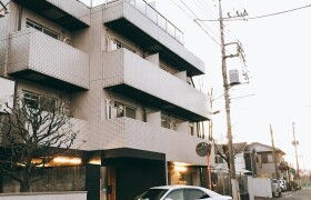 1K Mansion in Daimachi - Hachioji-shi