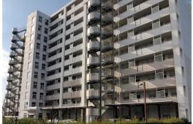 2DK Mansion in Minamidai - Nakano-ku