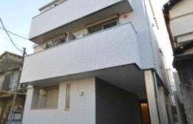 1LDK Mansion in Waseda minamicho - Shinjuku-ku