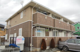 1K Apartment in Ninomiya - Naka-gun Ninomiya-machi
