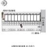 1K Apartment to Rent in Matsusaka-shi Layout Drawing