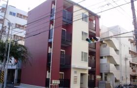 横浜市鶴見区 向井町 1K アパート