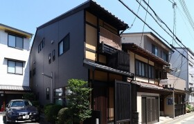 Whole Building {building type} in Tsuzurayacho - Kyoto-shi Shimogyo-ku