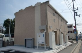 神戸市垂水区乙木-1K公寓