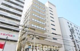 1K {building type} in Nakano - Nakano-ku