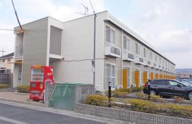 奈良市法華寺町-1K公寓