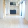 在新宿区购买1R 公寓大厦的 卧室