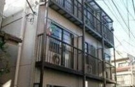 1R Apartment in Shimizucho - Itabashi-ku