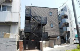 1K Mansion in Ogura - Kawasaki-shi Saiwai-ku
