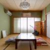 4LDK Apartment to Rent in Osaka-shi Higashinari-ku Japanese Room