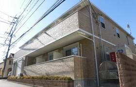 1K Apartment in Gochicho - Akishima-shi