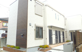 1K Apartment in Kugayama - Suginami-ku