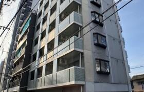 福岡市中央区六本松-1K{building type}