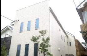 世田谷区 上野毛 1LDK アパート