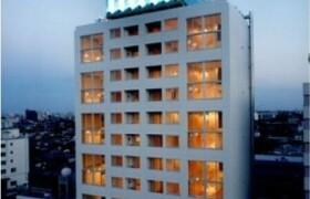 世田谷區上馬-1LDK公寓大廈