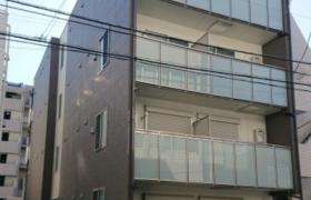 练马区氷川台-1K公寓大厦