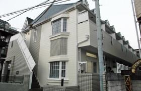 1K Apartment in Kamigioncho - Kobe-shi Hyogo-ku