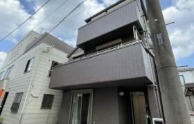 3LDK House in Nakamachi - Setagaya-ku