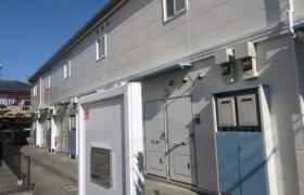 武蔵村山市 学園 1K アパート