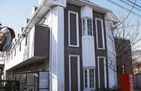 1R Apartment in Iwado kita - Komae-shi