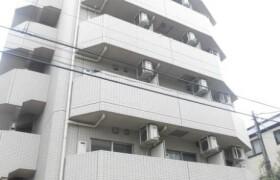 品川区 荏原 1K マンション