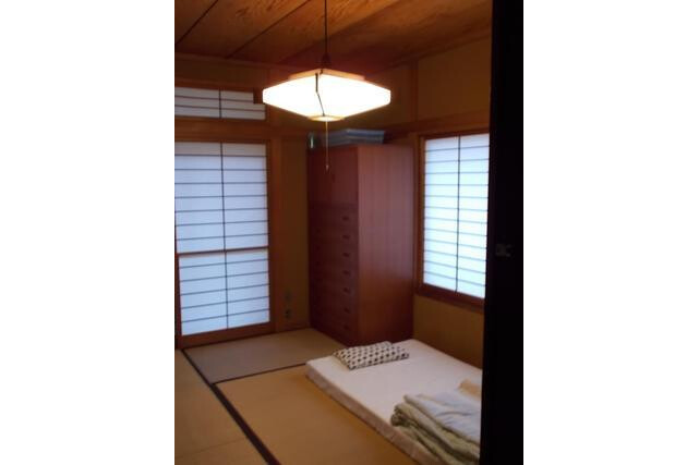 Private Guesthouse to Rent in Kokubunji-shi Interior