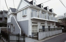 1K Apartment in Minamienokicho - Shinjuku-ku